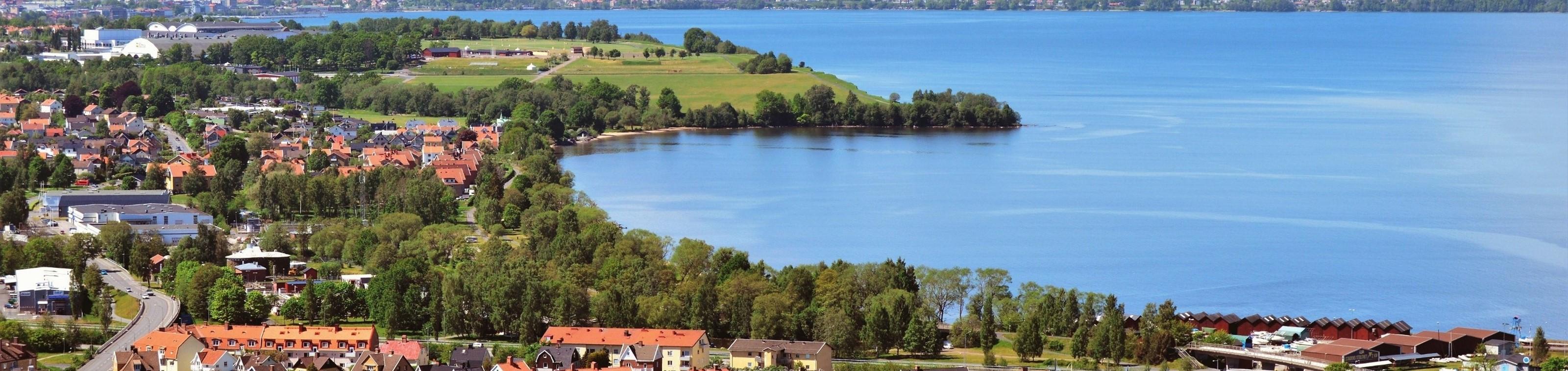 Ontdek het Zuiden van Zweden