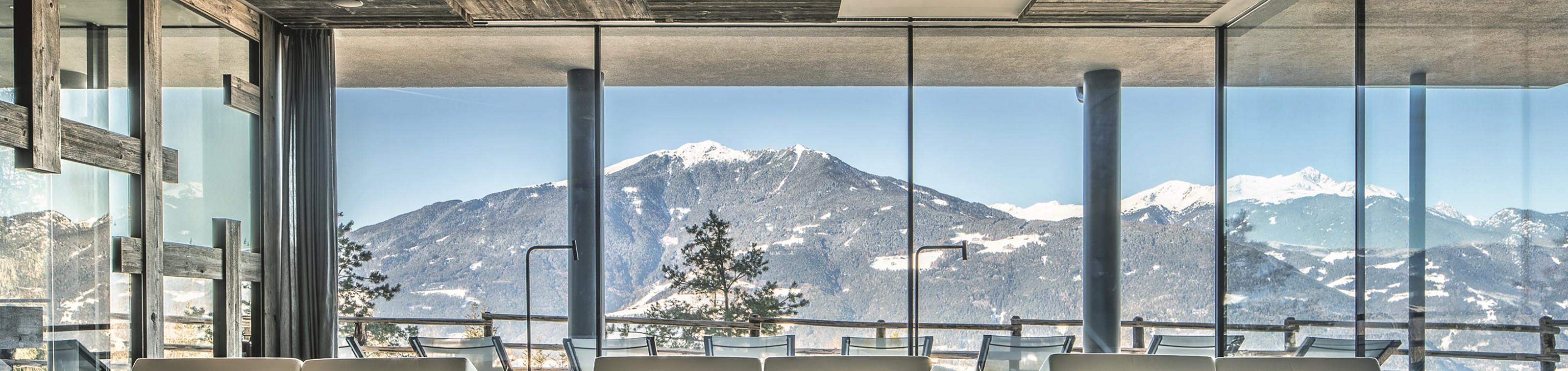 Wintervakantie in luxe boetiekhotel: TUI BLUE My Arbor****sup