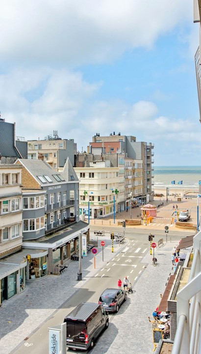 Appartement Flandria in Koksijde