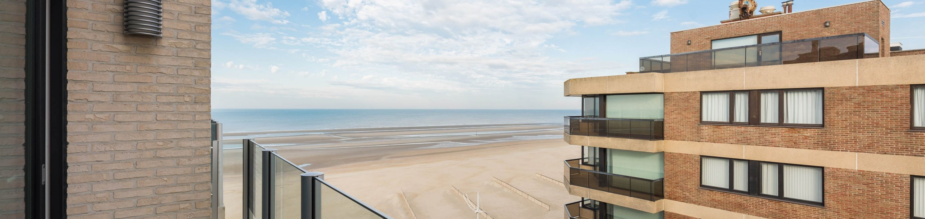 Appartement La Digue in Koksijde