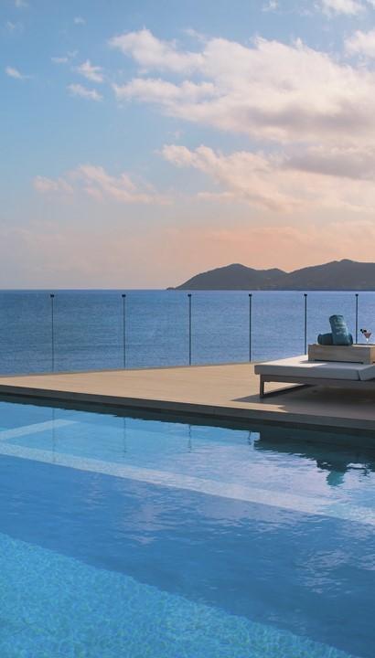 Boho-Chic logeren op Ibiza