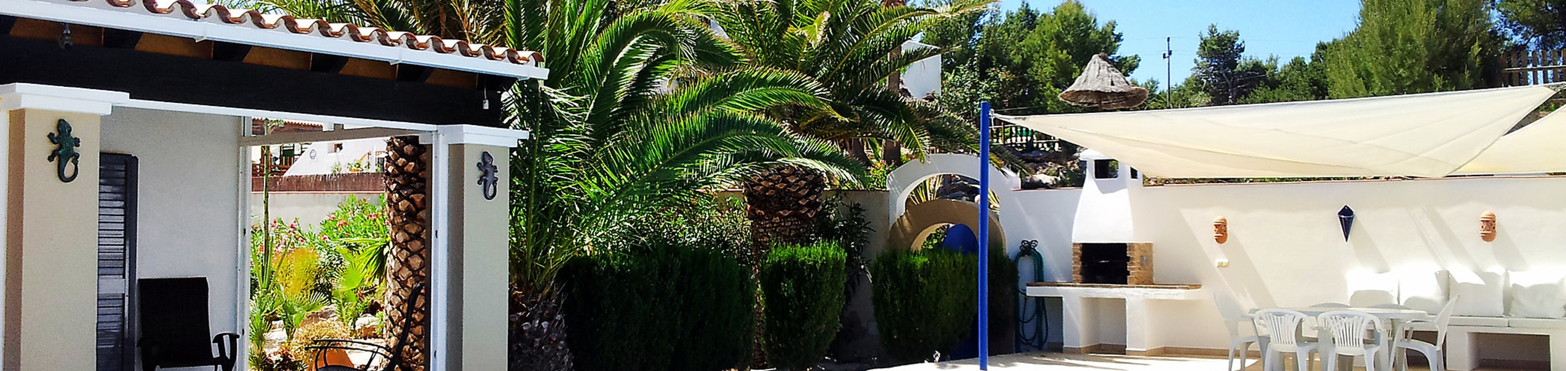 Relaxen in Ibiza