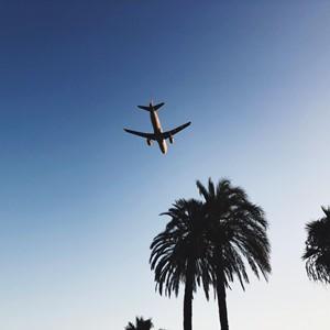 Stap aan boord van de luxueuze en veilige Boutique Flight naar Ibiza
