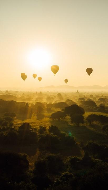 Nederlandstalig begeleide rondreis in Myanmar