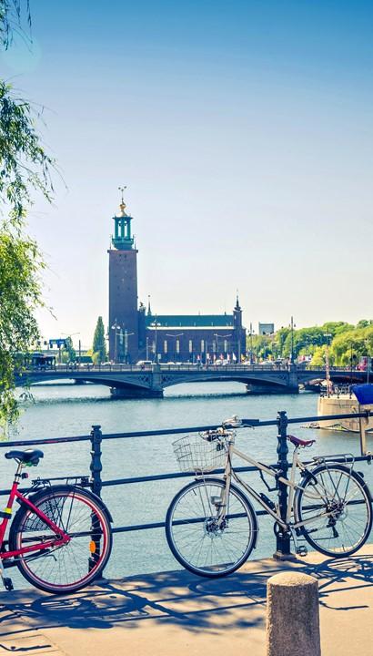 Veelzijdige rondreis door Zweden, Finland en Estland