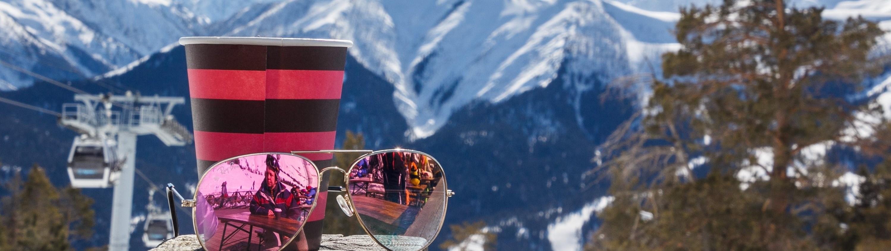 De (reis)toekomst door een roze bril