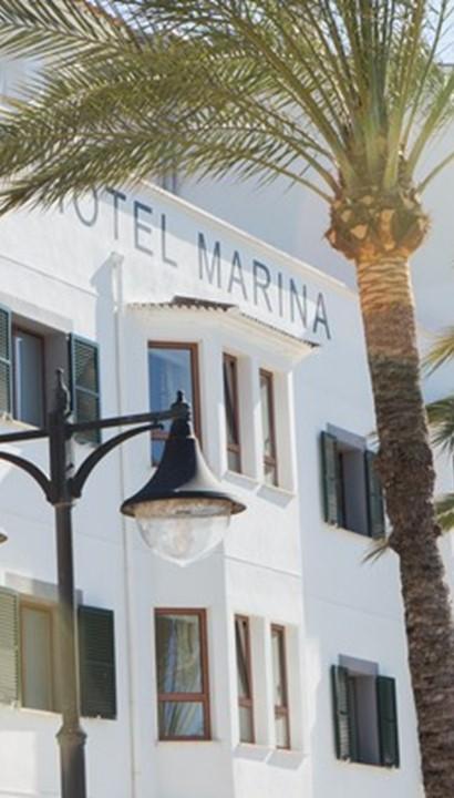 Gezellig en sfeervol logeren in Mallorca: Marina Soller