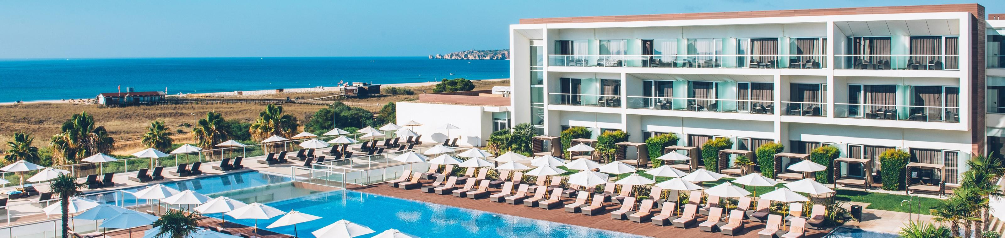 Onberispelijke service bij Iberostar Lagos Algarve