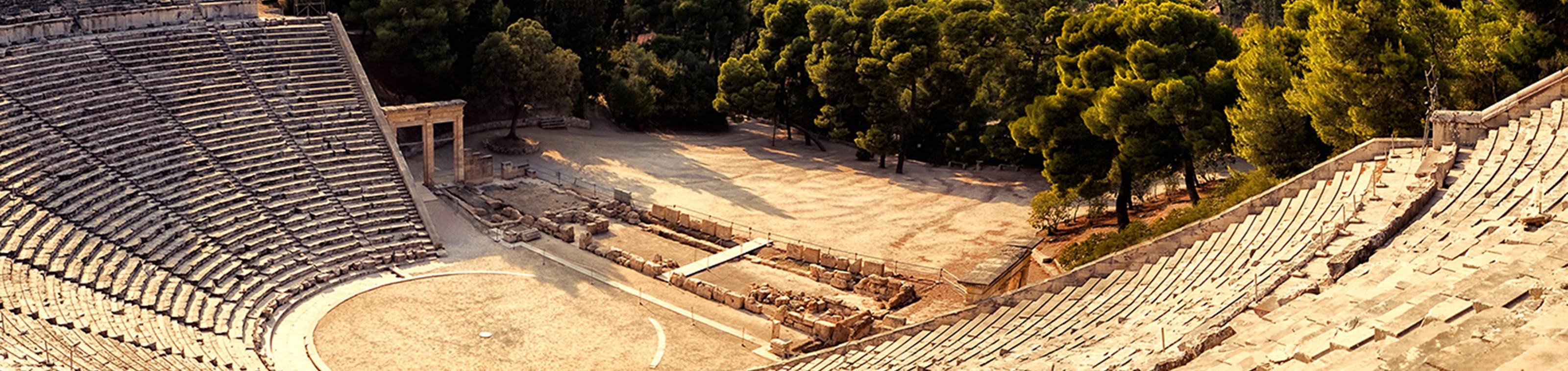 Rondreis langs de hoogtepunten van het Griekse vasteland