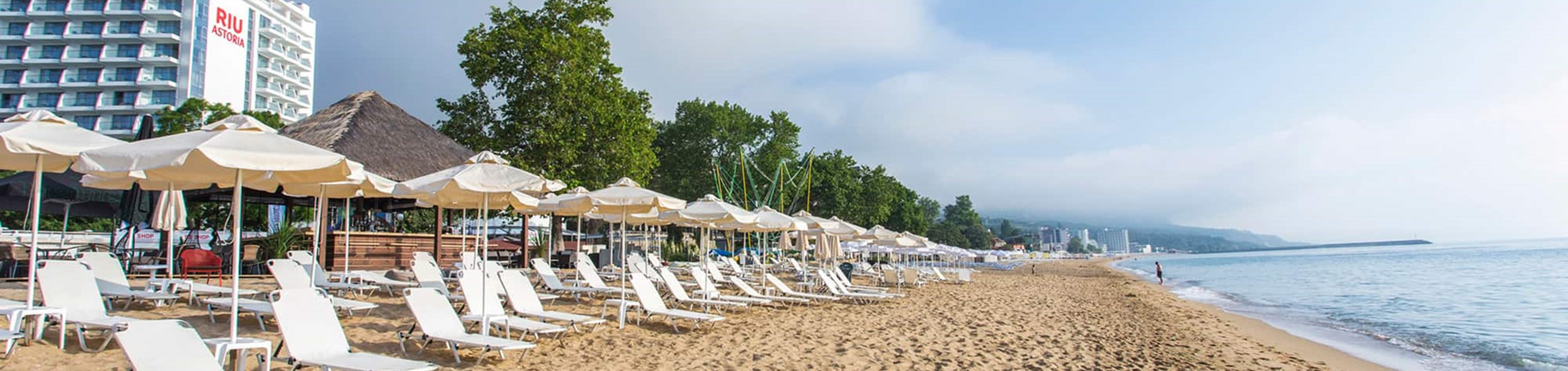RIU Astoria in Bulgarije