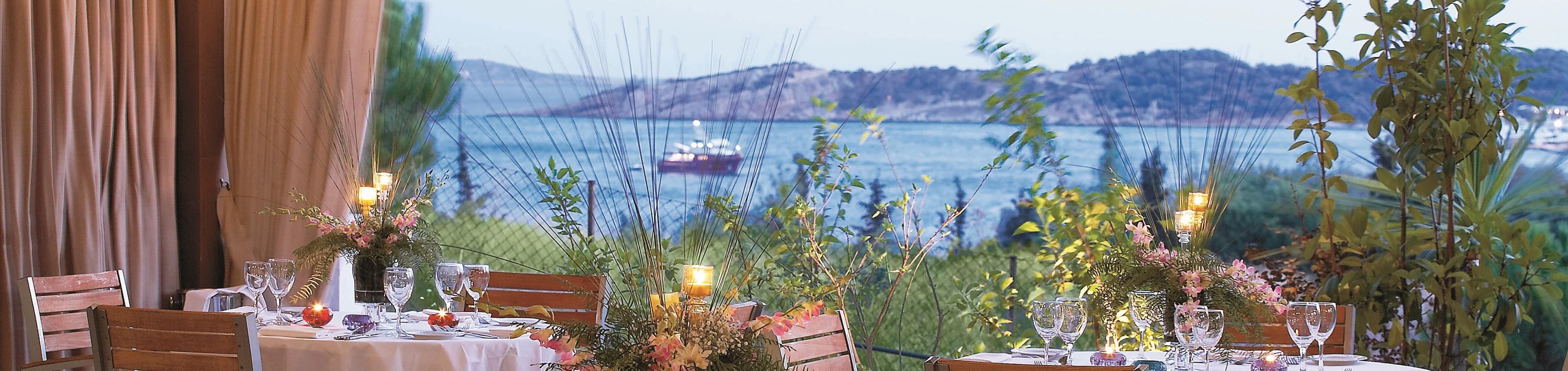'Suite' dreams aan de Atheense kust