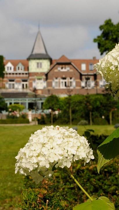 Vorstelijk genieten: Hotel Kasteel Wurfeld