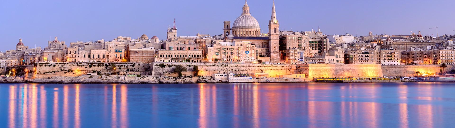 Congres 2021 - Malta
