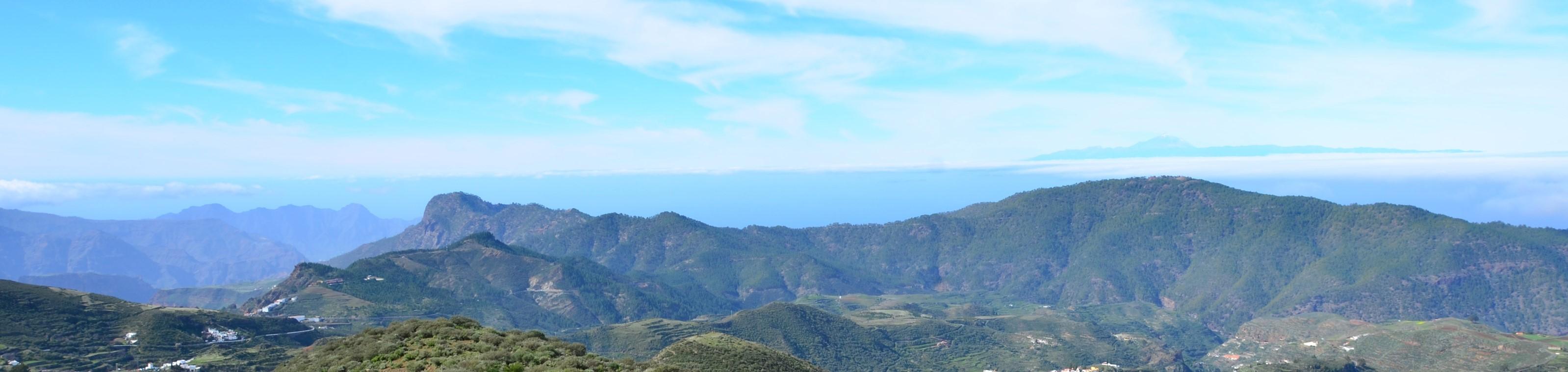 Pittoresk vakantiehuis op Gran Canaria
