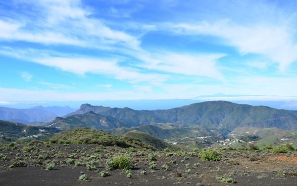 Charmante maison de vacances à Gran Canaria