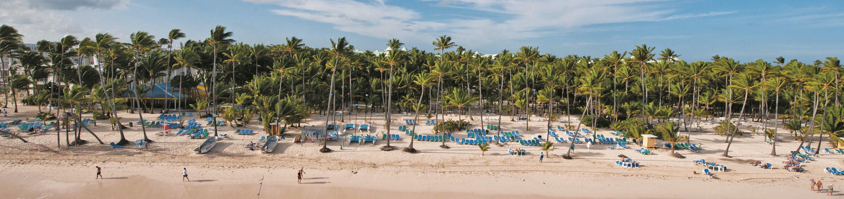 Le Riu Naiboa**** en République dominicaine