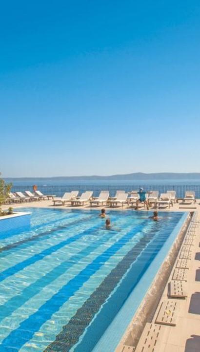 Hotel TUI BLUE Jadran in Split, Kroatië