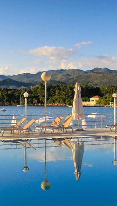 TUI SENSIMAR Kalamota Island Resort ****SUP, Dubrovnik, Kroatië