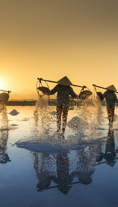 Grand Tour of Vietnam