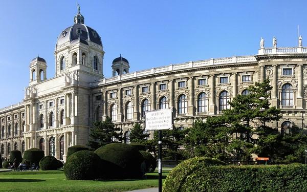 Citytrip muzikaal Wenen