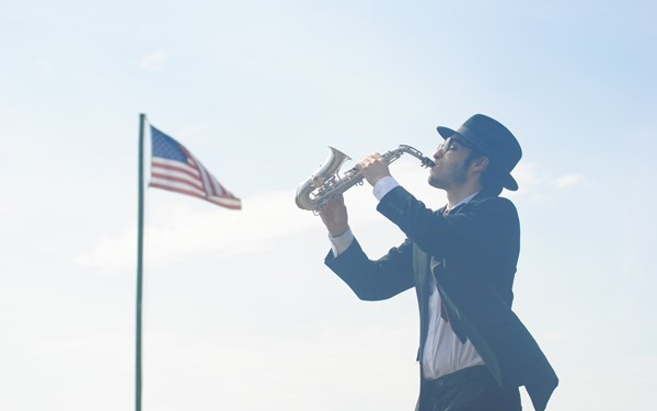 Muzikale rondreis Zuid USA met huurwagen