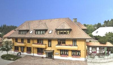 """<div style=""""text-align: justify;"""">Bio- und Wellnesshotel Alpenblick ligt op een idyllische locatie in het hart van Höchenschwand, een lieflijk dorpje gelegen op een hoogte van 1015 meter. Dat maakt van dit hotel meteen het hoogstgelegen kuuroord van Duitsland, midden in het natuurpark Südschwarzwald. Aan weerskanten van het hotel vind je de pittoreske dorpjes Schluchsee en Waldshut.</div>"""