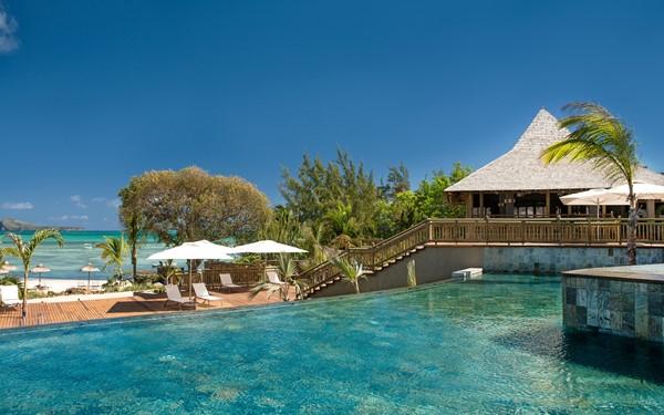 7 nachten all-inclusive op Mauritius