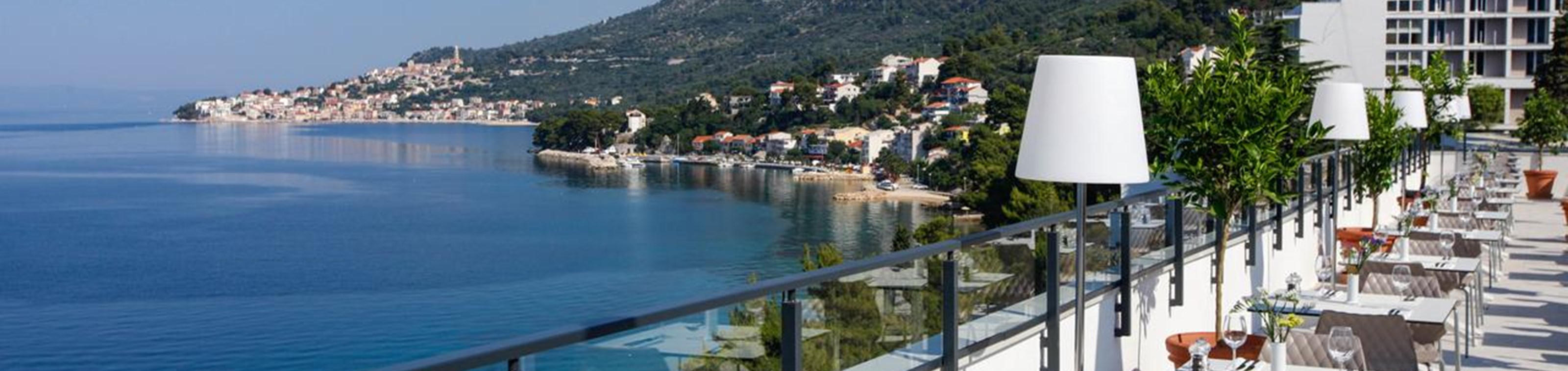 TUI SENSIMAR Adriatic Beach Resort ****, Split, Kroatië