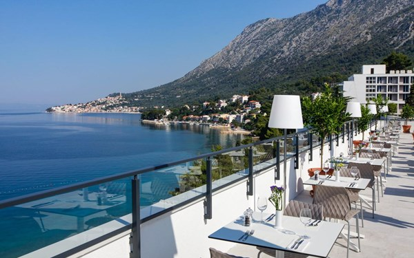 TUI SENSIMAR Adriatic Beach Resort ****, Split, Kroatië