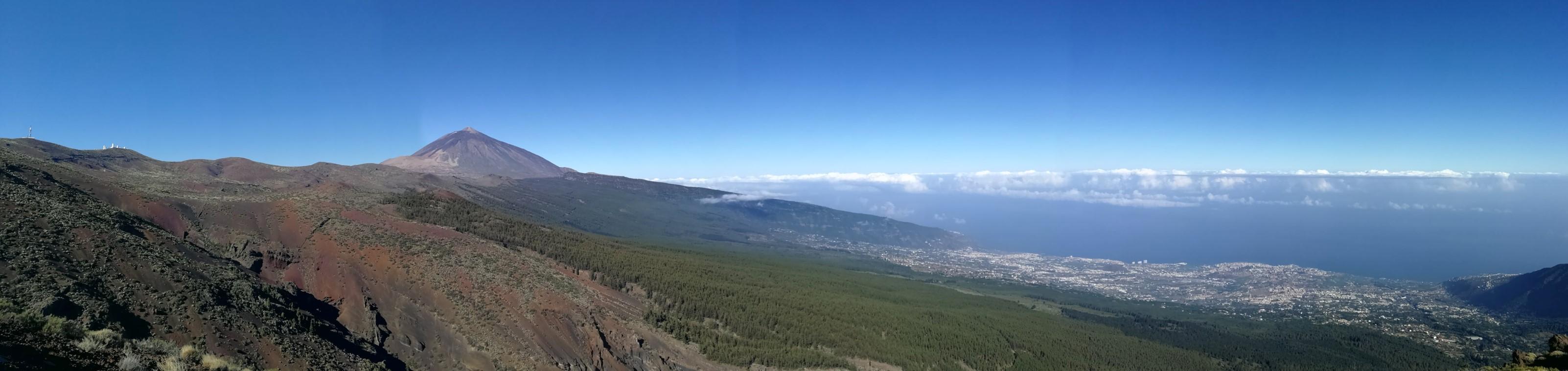 Tenerife: een veelzijdig eiland