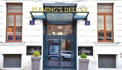 """<div style=""""text-align: justify;"""">Fleming&#39;s Selection Hotel Wien-City ligt in de elegante wijk Josefstadt, een geweldige buurt voor wie houdt van kunst en cultuur. Het elegante hotel straalt een &#39;boetiekstijl&#39; uit, en biedt je alle comfort.&nbsp;Het is een ideale uitvalsbasis om Wenen te verkennen en wanneer je terugkeert na een dag in de stad, kan je heerlijk ontspannen in de mooie wellness.</div>"""