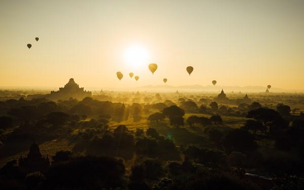 Slow travel: de kunst van traag reizen