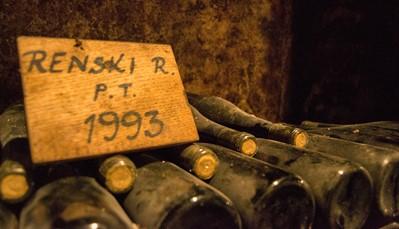 """<div style=""""text-align: justify;"""">Meer in het Oosten waan je je in Italië, door alle wijnranken en middeleeuws aandoende dorpjes. Bezoek Ptuj, het oudste stadje in Slovenië, en dwaal door kilometerslange wijnkelders. Blijf je liever bovengronds, dan kan je genieten van heerlijke Sloveense wijnspecialiteiten in Prlekija, waar je terrasjes te over hebt in het midden van de wijngaarden.</div>"""