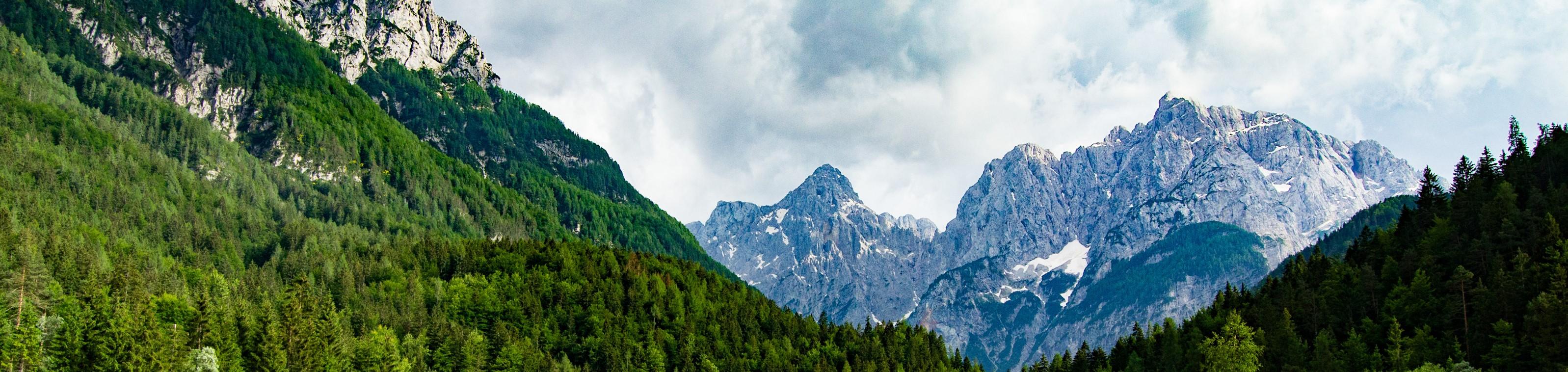 Slovenië, een veelzijdige parel