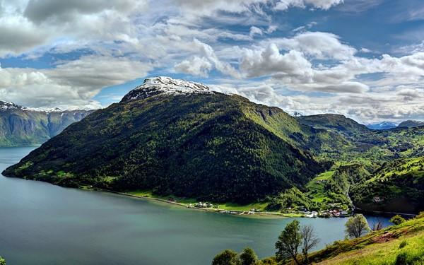 Groepscruise Noorse Fjorden