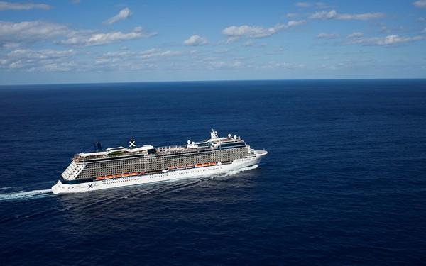 Cruise Scandinavië & Rusland
