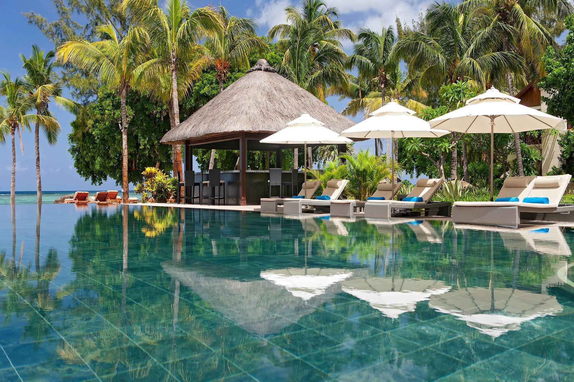 Combineer Mauritius en Dubai in stijl