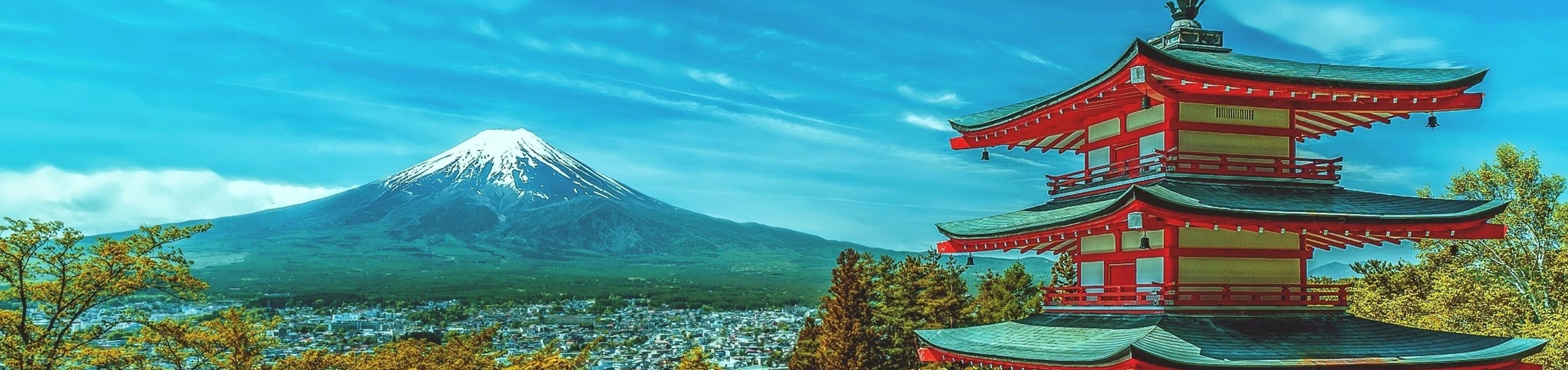 Landeninformatie Japan