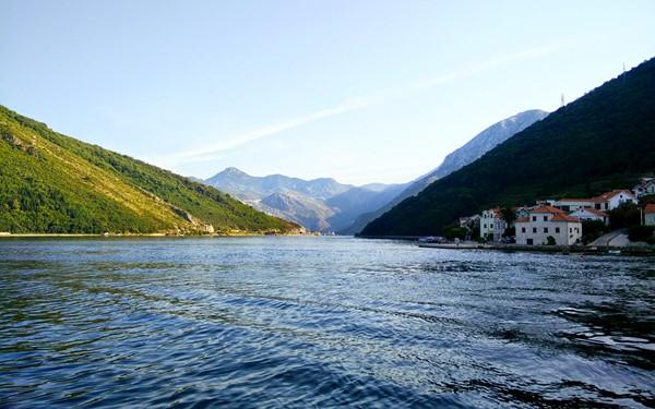 Ontdek de Montenegrijnse Rivièra