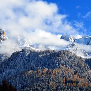 10-daagse skireis in Italië