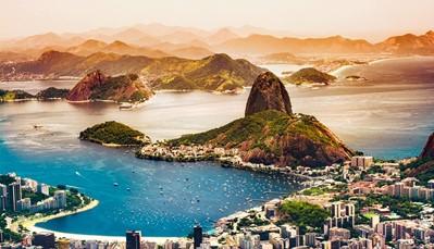 Brazilië praktisch