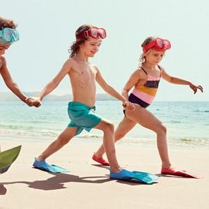 De zomer straalt je tegemoet!