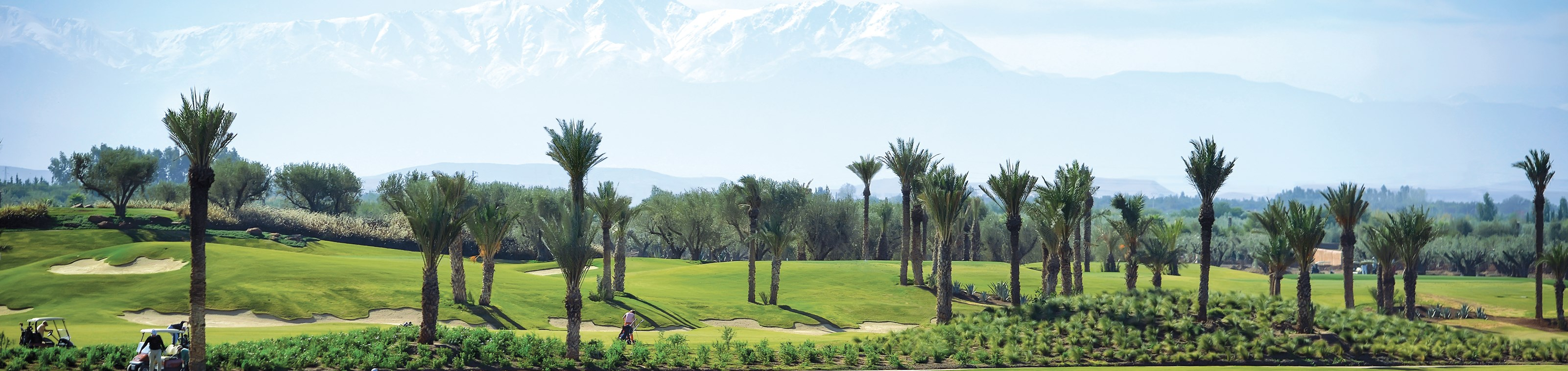 Fairmont Royal Palm Marrakech 5* Grand Luxe