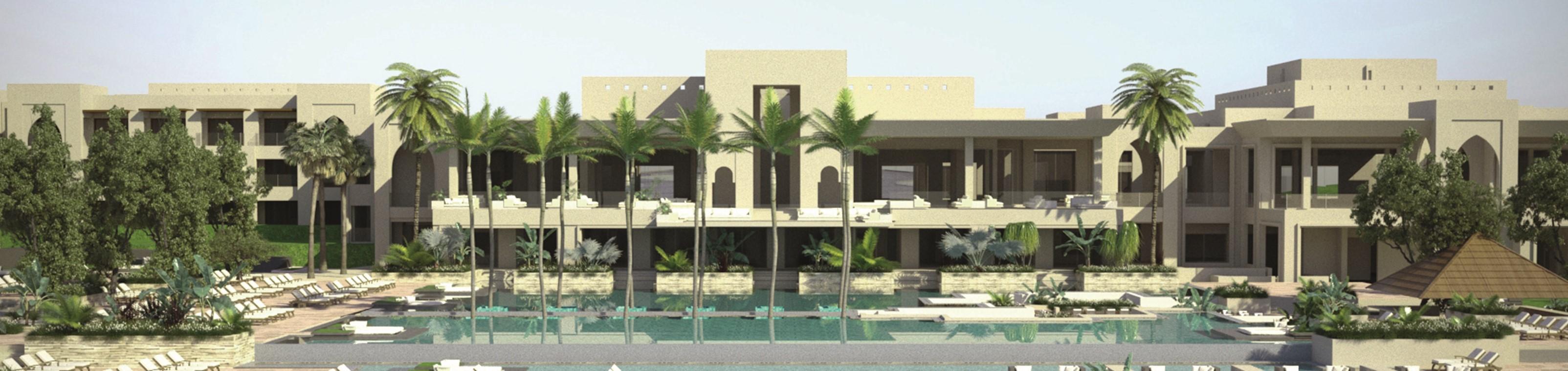 Riu Palace Tikida Taghazout *****, Taghazout, Marokko