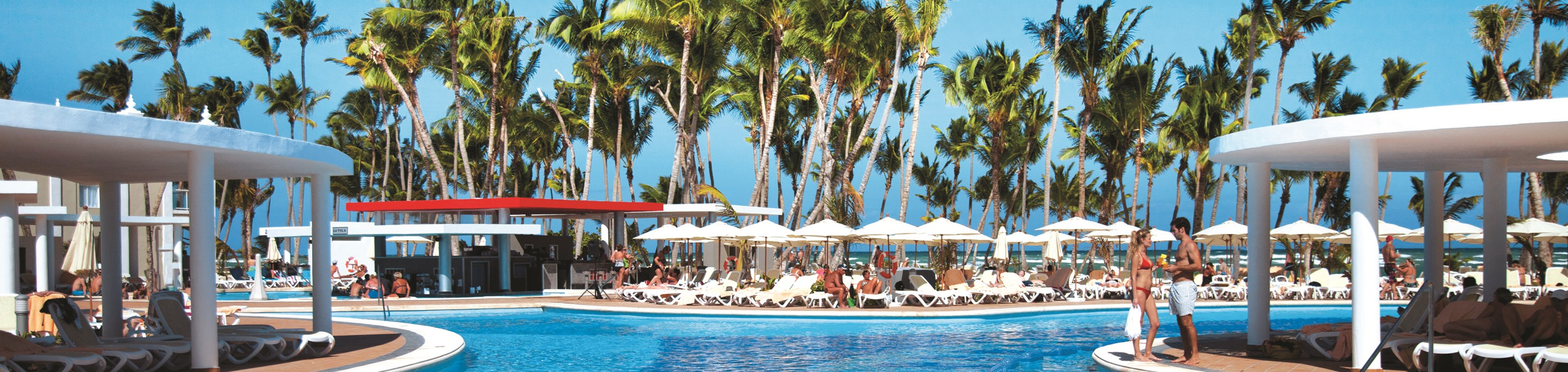 Riu Palace Bavaro *****, République Dominicaine