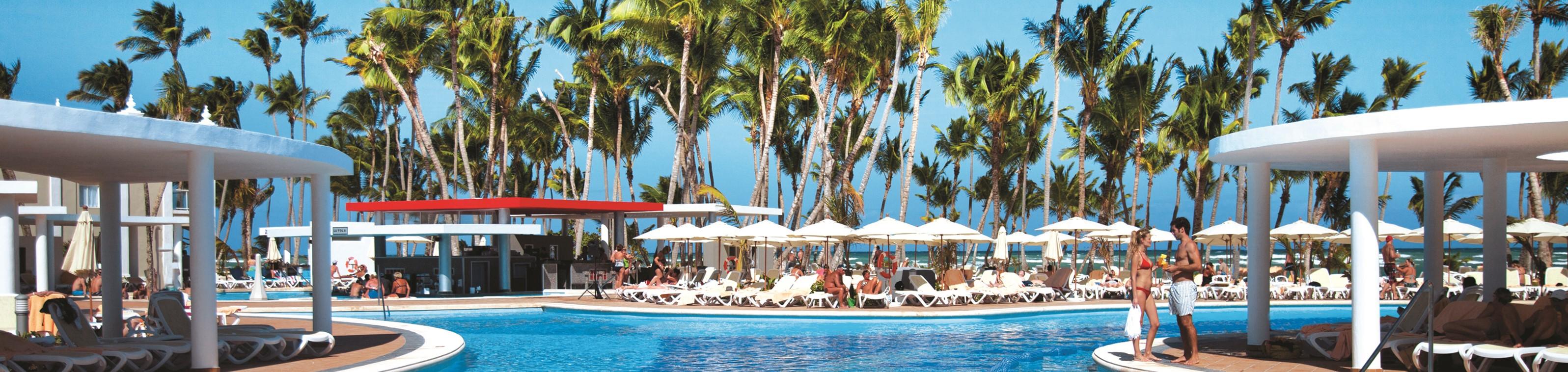 Riu Palace Bavaro *****, Dominicaanse Republiek