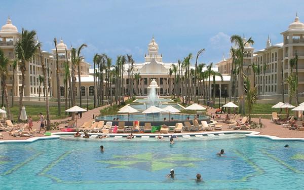 Riu Palace Punta Cana *****, Dominicaanse Republiek