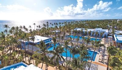 """<div style=""""text-align: justify;"""">Het&nbsp;Hotel Riu Bambu biedt de beste diensten zodat je optimaal van je verblijf kan genieten. Dit&nbsp;familiehotel in Punta Cana met een 24-uurs-all-inclusiveservice&nbsp;beschikt over&nbsp;gratis WiFi&nbsp;in het hele hotel, zwembaden voor kinderen en volwassenen, en een uitgebreid animatieprogramma. Je krijgt ook gratis toegang tot de&nbsp;Splash Water World. Hier vind je tal van waterattracties, ontspanningsruimtes om te relaxen en een bar met frisdranken, vruchtensappen en water.</div>"""