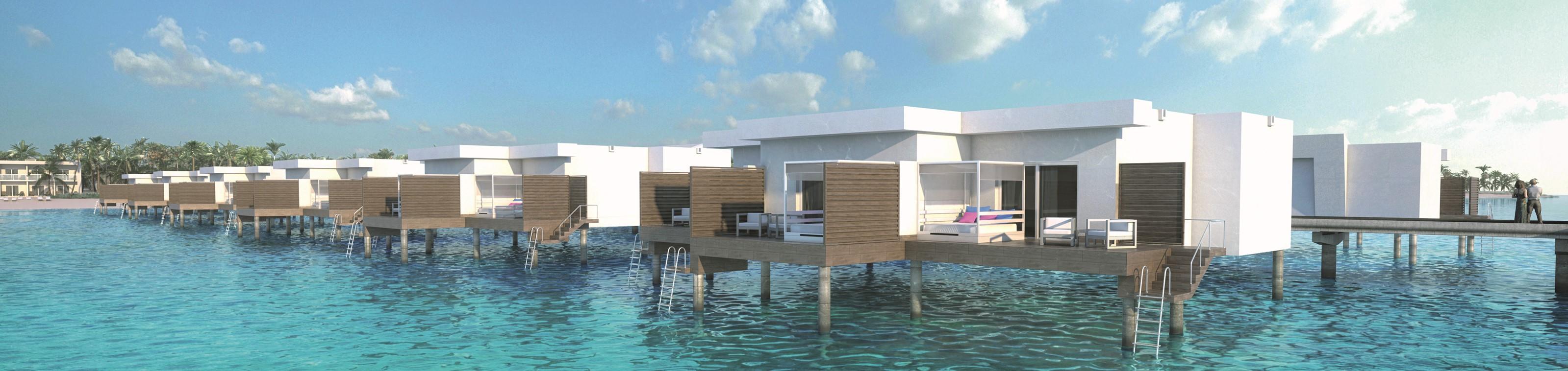 Riu Atoll ****, Maldives