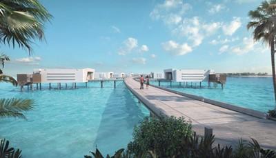 """<div style=""""text-align: justify;"""">De Malediven hebben een speciale magie die niemand ongeboeid laat. De fantastische zonsondergangen, de ongeëvenaarde natuur en de rust die het ademt zullen je aangenaam verrassen. Wil je op deze paradijselijke bestemming in alle luxe genieten, dan is het splinternieuwe hotel Riu Palace Maldivasvoor jou de ideale plek. Ditall-inclusiveresort ligt op het privé-eiland Kedhigandu en biedt u een24-uurs-all-inclusiveservice, gratis WiFi in het hele hotel, een uitgebreid gastronomisch aanbod en verschillende mogelijkheden voor ontspanning en amusement.</div>"""
